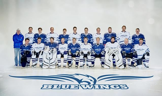 BLUEWINGS Eishockey