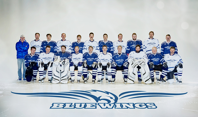 BLUEWINGS Eishockey